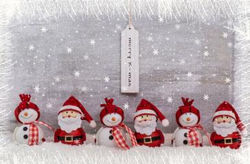 Bild Weihnachtsferien